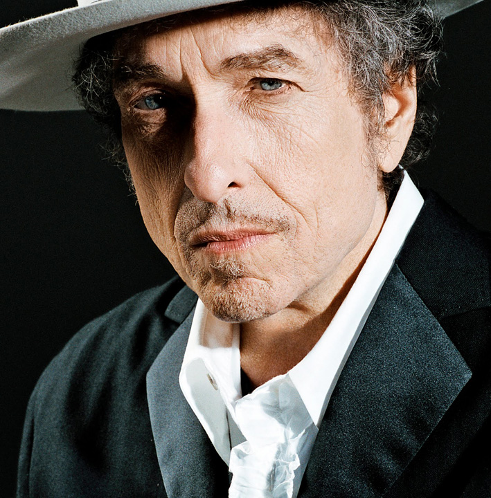 bob dylan In sfarsit Bob Dylan accepta premiul Nobel!