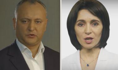 candidati presedintiei moldova turul 2 Zi cruciala pentru viitorul Moldovei   se voteaza in turul II al prezidentialelor. Care e prezenta la urne