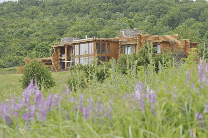 casa Uite cum arata vila de 2,5 milioane de euro