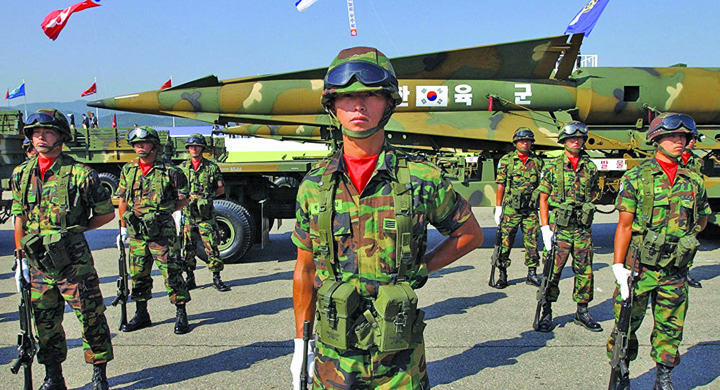 comando Un comando pentru asasinarea lui Kim Jong un