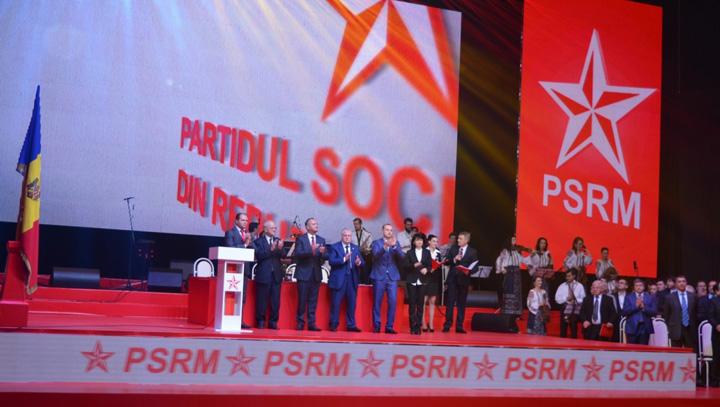 dodon Igor Dodon: Moldova e sortita sa fie prietena cu Rusia