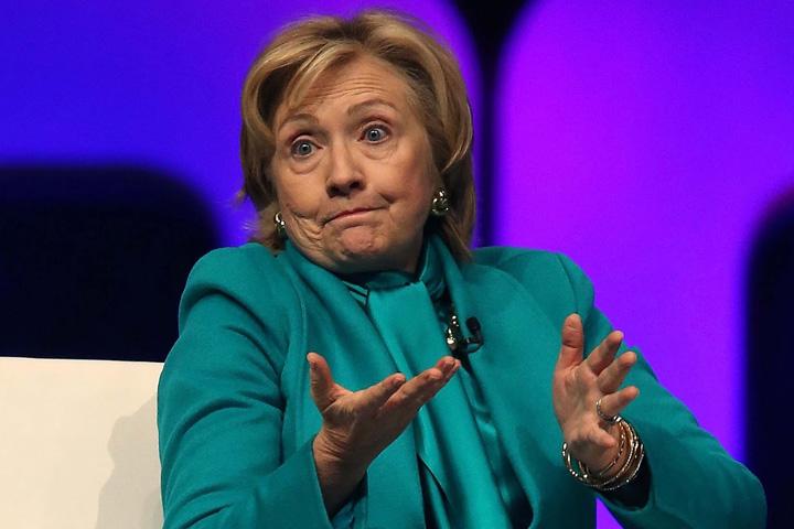 hillary Starurile Hollywoodului isi deschid portofelele pentru Hillary
