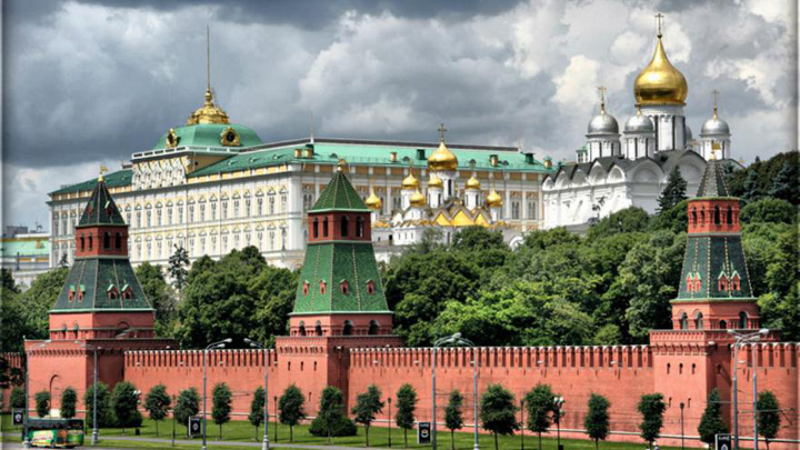 kremlin Nici GPS ul nu functioneaza in jurul lui Putin
