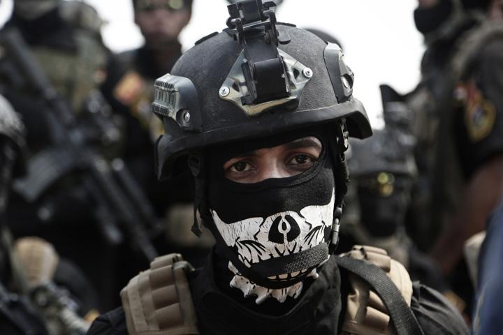 mosul 1 Statul Islamic va fi trecut prin foc si sabie
