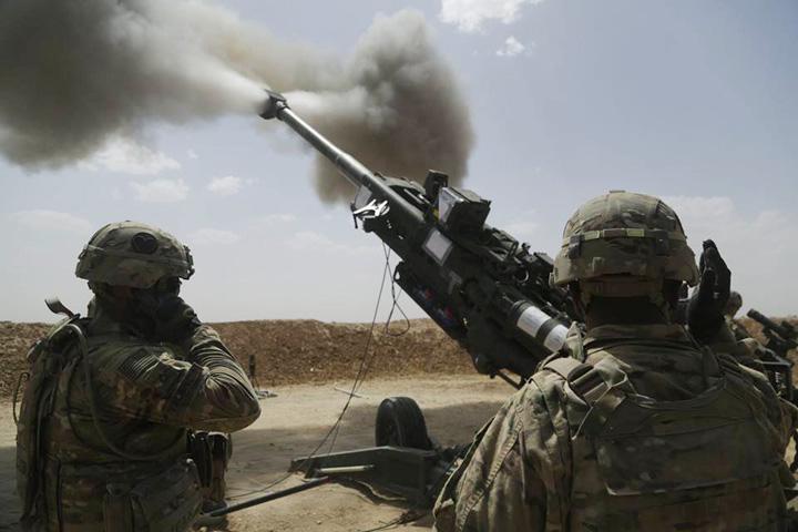 mosul Statul Islamic va fi trecut prin foc si sabie
