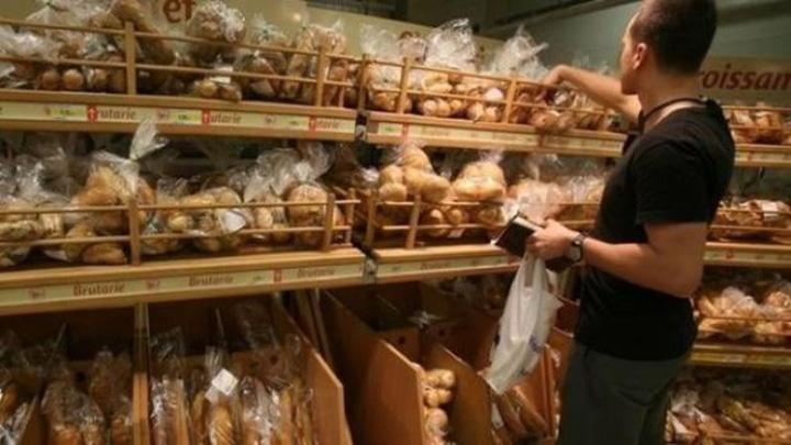 paine 25 Dupa ani de molfait covrigi, romanii au devenit alergici la congelate