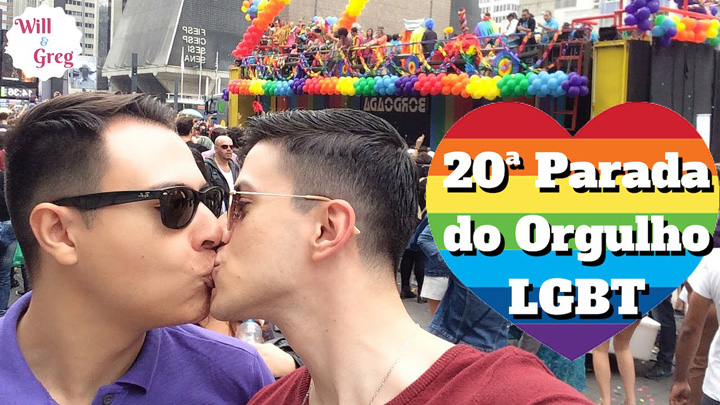 parada gay PNL, prins in capcana gay