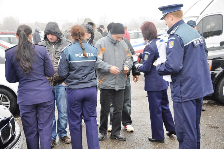 politisti Buzau Precauti, PMP istii se pun bine cu politistii