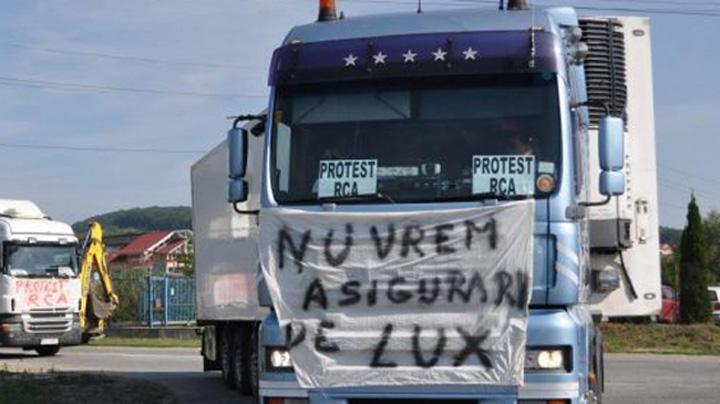 protest RCA Strainii interzic firmele romanesti!
