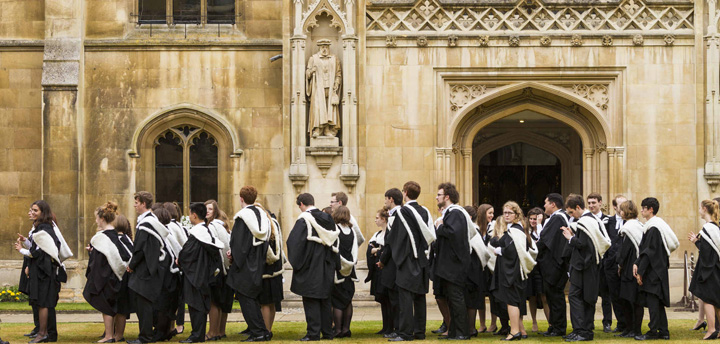 studenti bun Londra inchide portile studentilor europeni