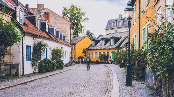 suedia Suedia vrea sa fie doica jihadistilor