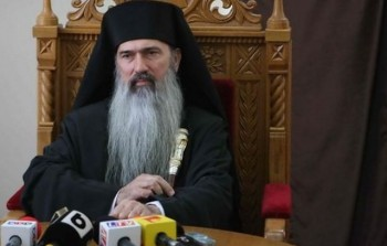 teod 350x223 Arhiepiscopul Tomisului ajunge in instanta