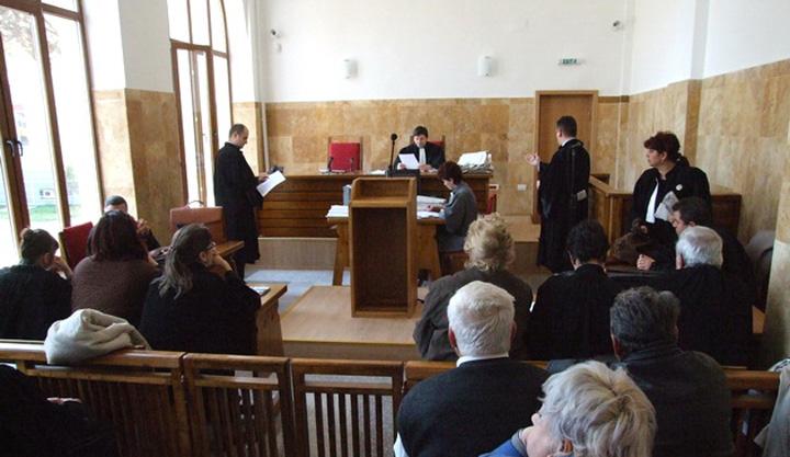 "tribunal judecator 22.000 de ""sorosisti"" pe functii in Romania!"