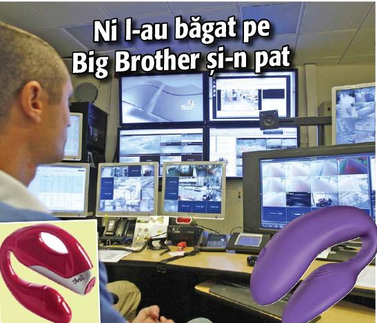 14 15 Vibratoarele ne spioneaza!