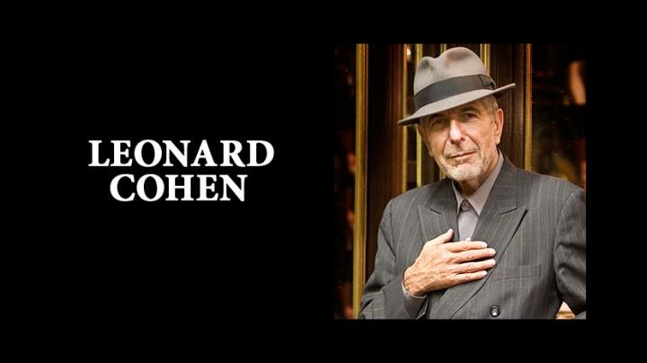 15037143 10154768202314644 3879174631110982365 n coh 720x404 A murit Leonard Cohen (VIDEO)