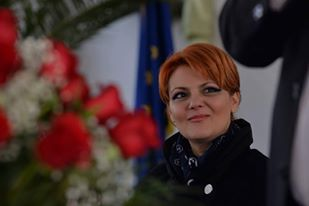 15178174 1139950912759275 7090365589985763705 n olguta Motiunea simpla vizand o pe Olguta Vasilescu a picat la vot