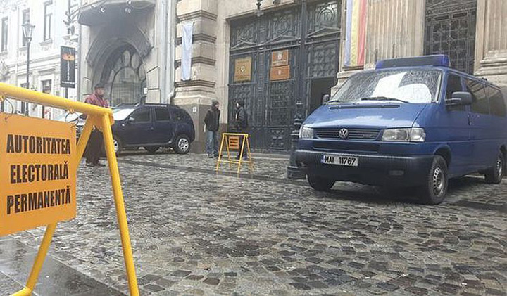 """6817b0945da16b13d149390685e0f1ad XL DNA cauta """"scheletii"""" lui Basescu in dulapurile sefei Autoritatii Electorale"""