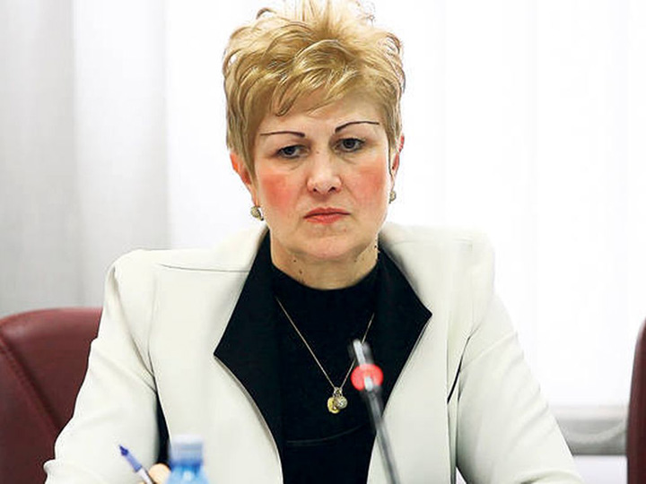 Livia Stanciu Basescu sfasie beregatile fostilor sai protejati