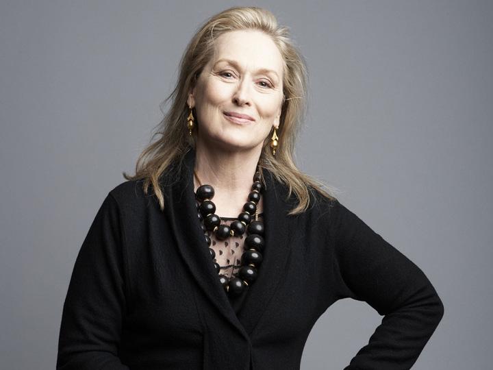 Meryl Streep S au imbogatit pe ochii fraierilor!