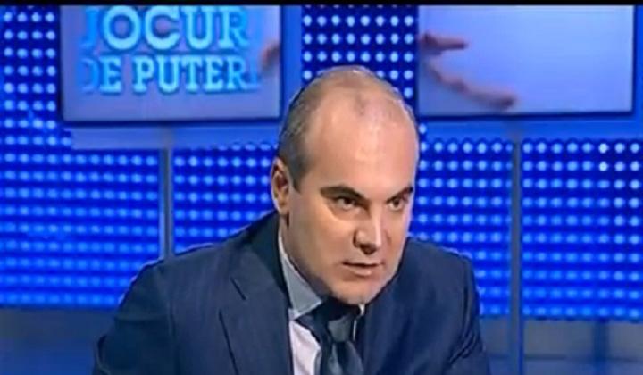 Rares Bogdan Jocuri de Putere Rares Bogdan, menestrelul lui Iohannis