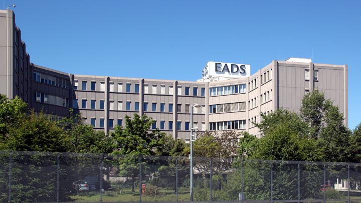Taufkirchen EADS Dosarul EADS a fost clasat de procurorii din Germania
