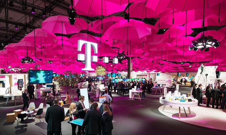 Telekom CEBIT 2014 0011 Telekom isi deschide banca in Romania