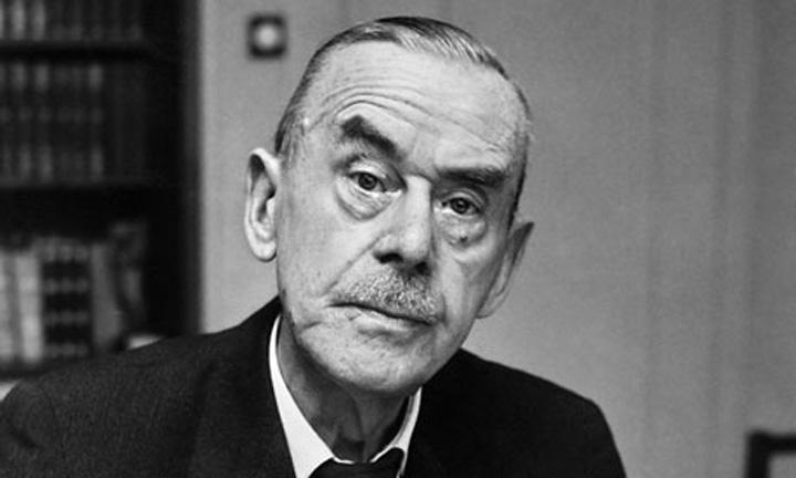 Thomas Mann 007 Germania a cumparat casa din California in care a locuit Thomas Mann