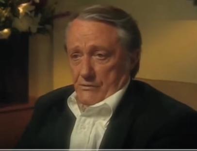 actor A murit Robert Vaughn. Actorul, rapus de leucemie (VIDEO)