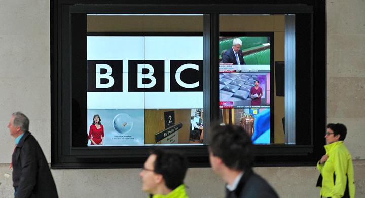 bbc BBC da lovitura in...Coreea de Nord