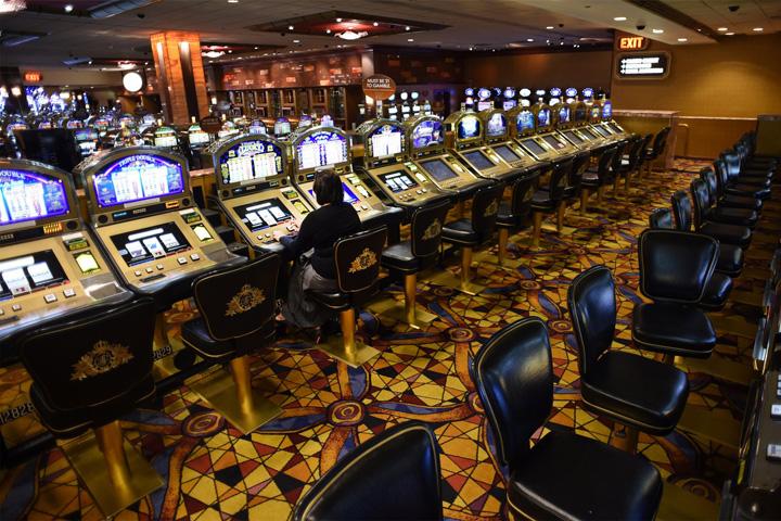 cazino Trump va autoriza pokerul online
