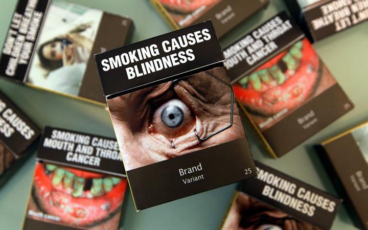 cigarette australi 2414353k Pachetele neutre de tigari invadeaza Franta