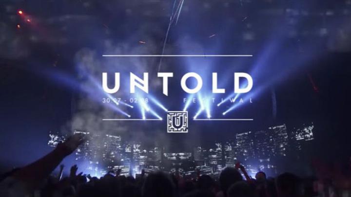 cluj untold 2017  UNTOLD 2017: 11 mii de bilete vandute in trei minute
