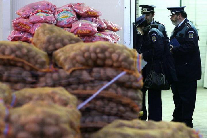 """contro1 """"Mafia legumelor"""" isi cumpara angro locuri in Parlament!"""