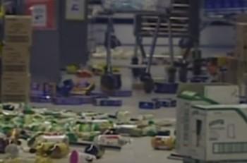 cutr1 350x231 Pamantul s a miscat in mai multe randuri in Noua Zeelanda, in decurs de cateva ore (VIDEO)