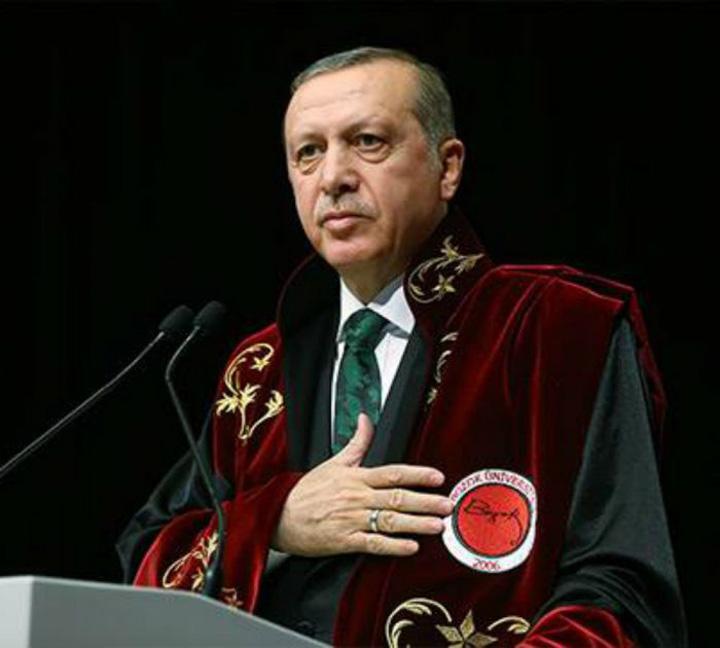 erdogan Erdogan, mai tare ca Suzana Gadea