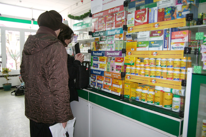 farmaciedeschisepaste 1428584884 Farmacia, noua retea de socializare