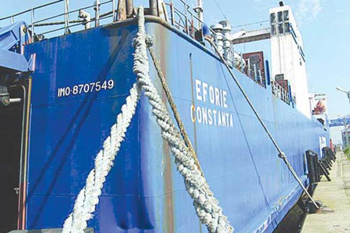 feribot Cum nu mai are feriboturi, CFR Marfa incearca Marea cu degetul!