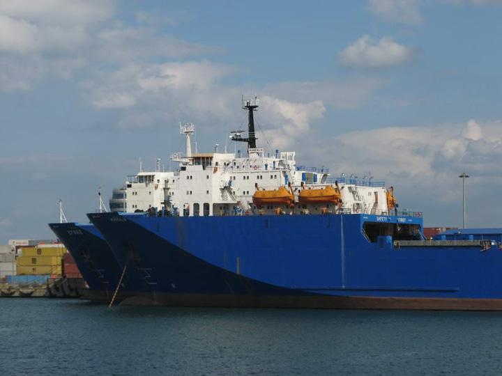 fery21 Cum nu mai are feriboturi, CFR Marfa incearca Marea cu degetul!