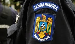 jandarm Incidentul cu jandarmul, de la protestul din Capitala, in atentia Parchetul Militar