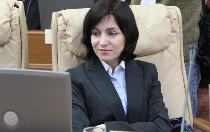 maia Prezidentiale in Republica Moldova: Rusia sau UE?