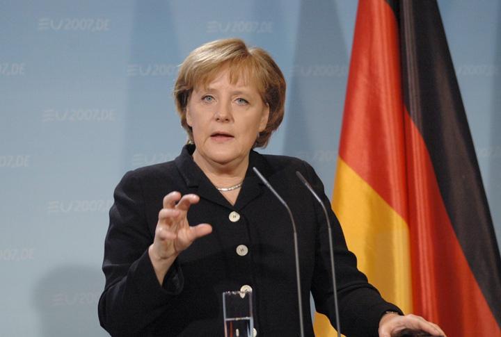 merkel2 Angela Merkel, la al patrulea mandat