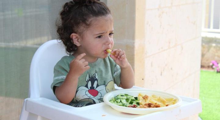 mese gratuite Copiii din gradinitele Sectorului 1 vor avea mesele gratuite
