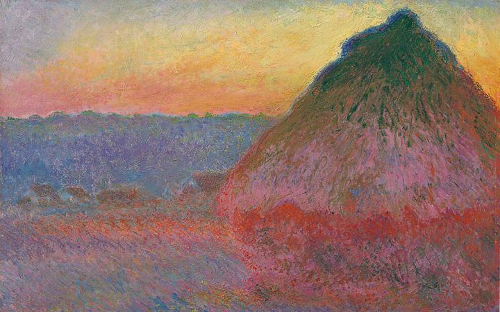 monet Un tablou de Monet, adjudecat pentru 81,4 milioane de dolari