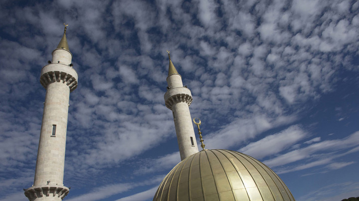"moschei Israelul ia in vizor moscheile ""zgomotoase"""