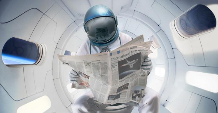 nasa NASA ofera 30.000 de dolari pentru rezolvarea wc ului spatial