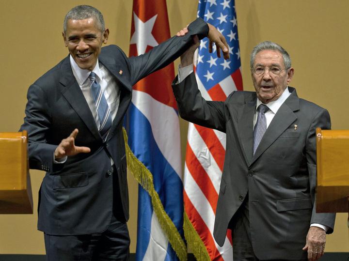 obama vastro Trump ameninta Havana ca schimba foaia