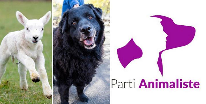 partid Partidul Animalelor intra pe scena politica franceza