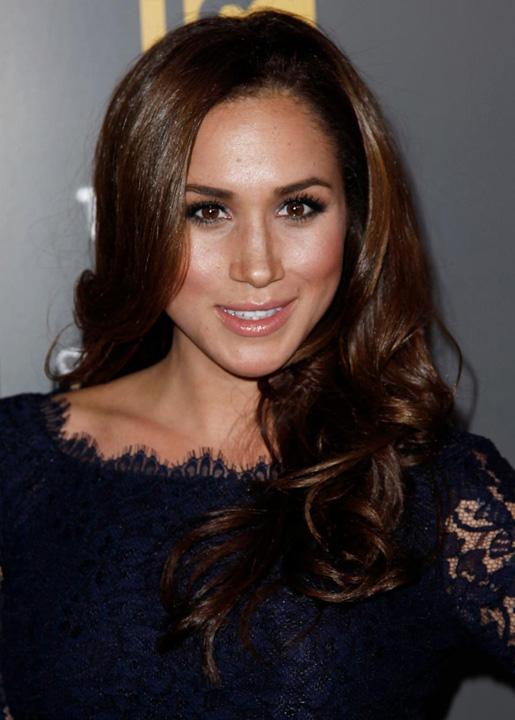 proasta printului Kate Middleton, fermecata de actrita printului Harry