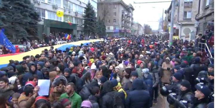 proteste Sufla crivatul rusesc