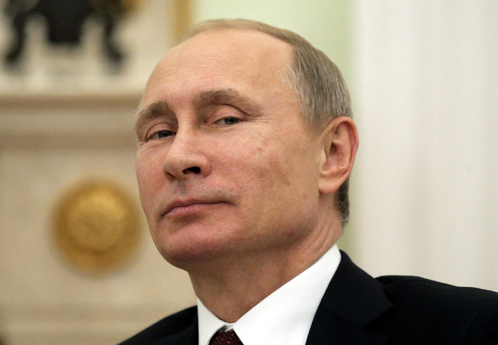 putin3 Sufla crivatul rusesc